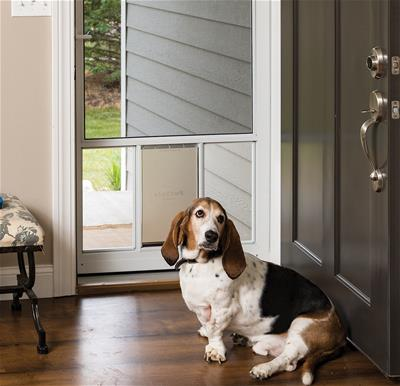 Select Pet Doors